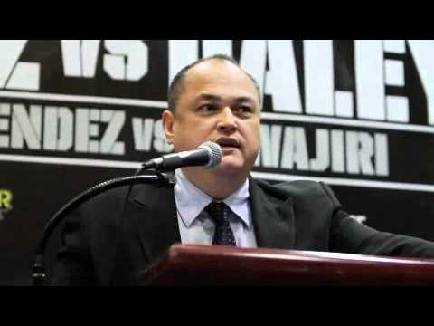 Scott Coker Talks Strikeforce 30 Powered by Zuffa
