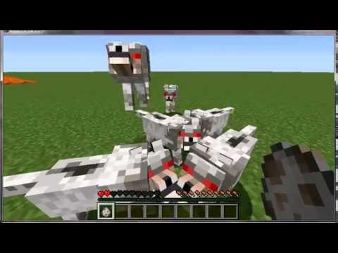 24 ways to die in minecraft part 1 (видео)