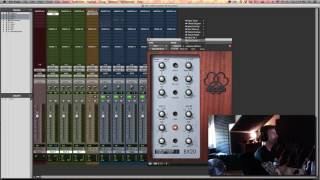 Tutorial: EZ Drummer in Pro Tools