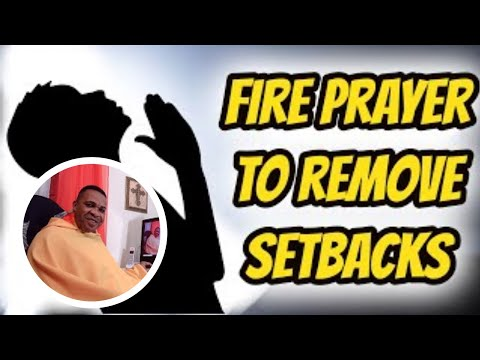 idika.gr - Idika Imeri ministries Television presents: Fire prayer to Remove SETBACKS. Host: Dr Idika Imeri. Please help us to bring the good news of good things of chr...