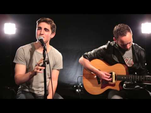 Brandon Bassir - Only One (Live Acoustic)