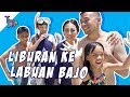 The Baldys - Liburan ke Labuan Bajo