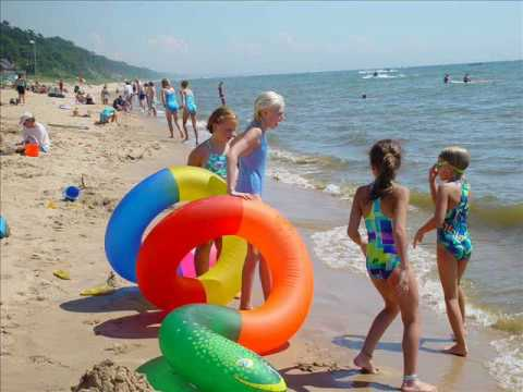 Muskegon Lake Effect – Muskegon