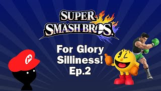 For Glory Silliness!
