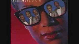 WOW! What a great song by the Dramatics! Enjoy!! :-)