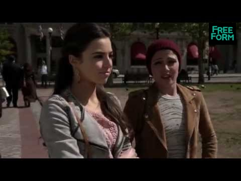 Chasing Life 2.01 (Clip 'April & Natalie')