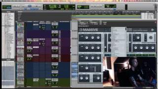 Pro Tools composition trick - mirroring MIDI outputs for layering Virtual Instruments