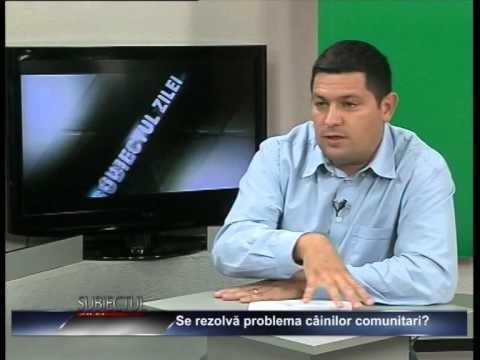 Emisiunea Subiectul zilei – Ionuț Ionescu – 23 septembrie 2014