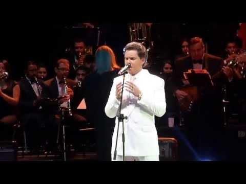 Manuel José - Almohada - Homenaje Sinfónico Medellín
