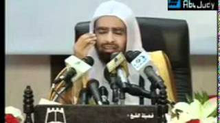 Nasser Al-Qatami Beautiful Quran Recitation