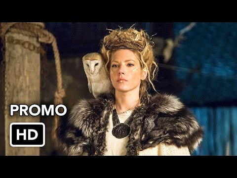 Vikings 4.18 Preview
