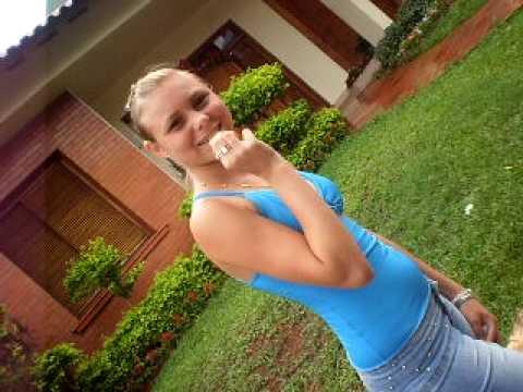 Eu em Ibirubá
