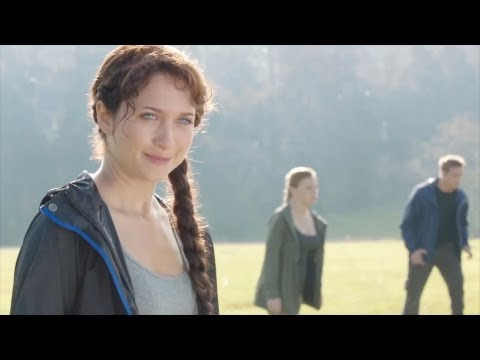 'The Starving Games' Trailer