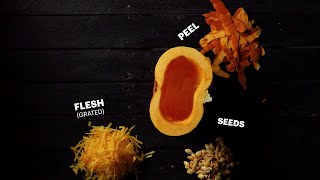 How to Get the Most Out of Your Pumpkin | Tastemade Staff Picks by Tastemade