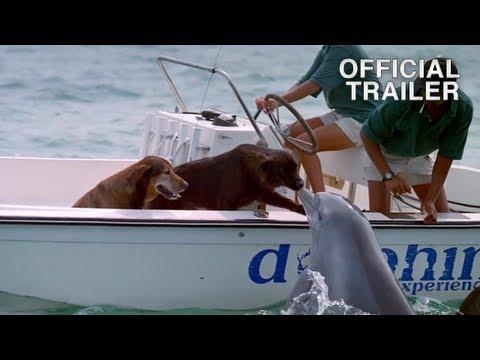El mar en IMAX