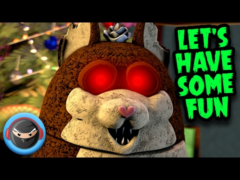 "(SFM) TATTLETAIL SONG ""Let's Have Some Fun"" by TryHardNinja & Bonecage"