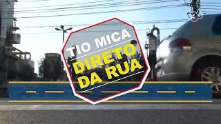 TIO MICA DIRETO DA RUA | O BRASIL NA COPA DO MUNDO E AS ELEIÇÕES DE 2018