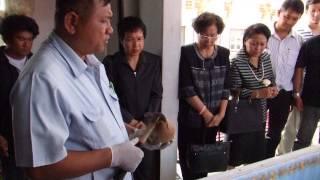 2013.06.29 พิธีการตัดห่วงสายสิญจน์/ล้างหน้าศพ ก่อนเข้าเตาเผา DSCF7752