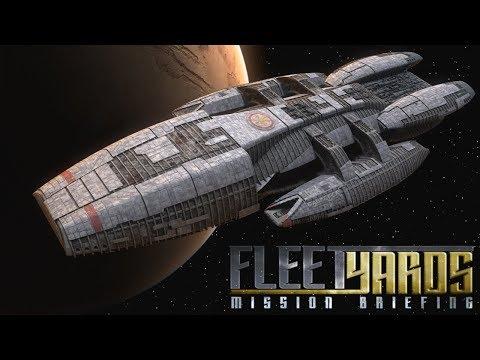 Battlestar Galactica (BSG 2004) - Fleetyards