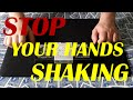 Card Tricks Advanced | Out Of The Blue | Magic Tips Shaky Hands| Giveaway