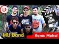 foto MU Band - Behind The Scenes Video Klip Kamu Mahal - TV Musik Indonesia Borwap