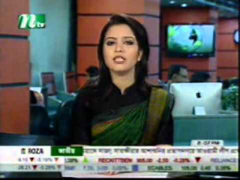 NTV Noon Bangla Live TV News 18 February 2014 (видео)