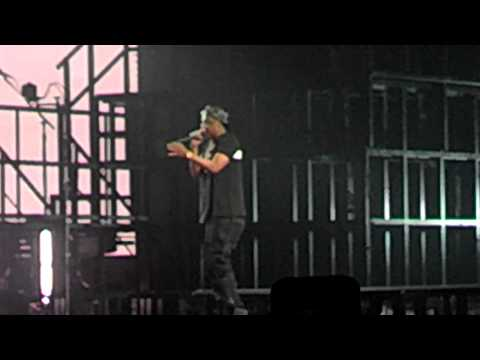 Magna Carta World Tour 2014 (видео)