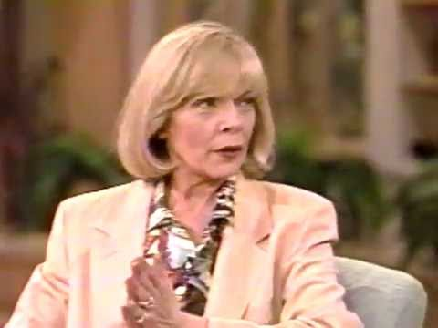 1966-67 Television Season 50th Anniversary: Mission Impossible (Barbara Bain interview)