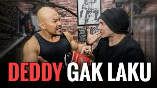 Video DEDDY CORBUZIER, ENTERTAINER GAK LAKU! (MENDEBAT DEDDY) MP3, 3GP, MP4, WEBM, AVI, FLV Januari 2019