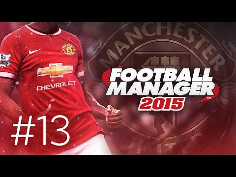 manager - Manchester United Career Mode #13 - Football Manager 2015 Let's Play - De Gea Strikes Again ✪ CLICK ▽▽▽ TO SUBSCRIBE FOR DAILY FOOTBALL MANAGER 2015 VIDEOS ...