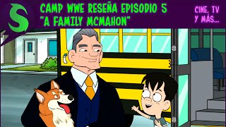 Nonton Camp Wwe Rese  A Ep  05 Film Subtitle Indonesia Streaming Movie Download