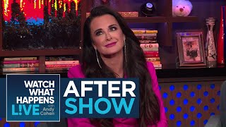 Video After Show: Kyle Richards On Kylie Jenner's Pregnancy | RHOBH | WWHL MP3, 3GP, MP4, WEBM, AVI, FLV November 2018