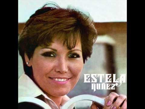 ESTELA NUÑEZ, VOLVERAS (1970)