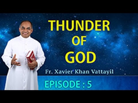 Thunder of God | Episode 5