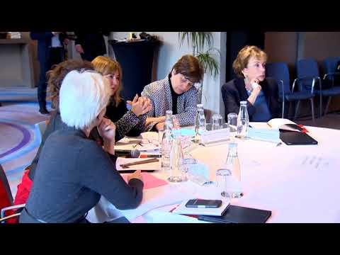 Relations extérieures : Conférence Diplomatique à Monaco