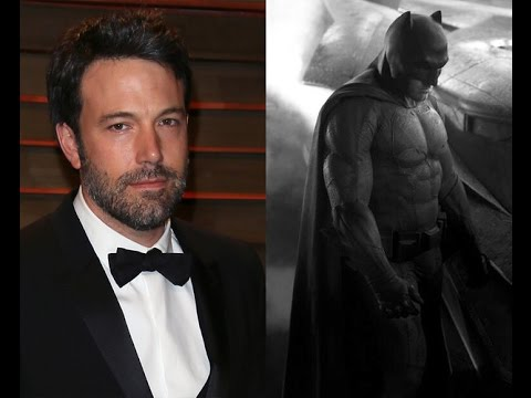 talks - In case Ben Affleck's extensive Batman collection and $50000 Batcave entrance on his home wasn't enough for the new Dark Knight, Affleck claims he recently asked executives at Warner Bros...