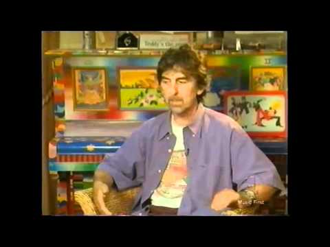 The Beatles VH1 Special Yellow Submarine Interviews Paul, George and Ringo 9/19/99