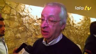 Jantar de Homenagem aos 30 anos do rallye Serras de Fafe
