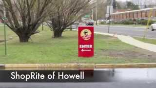 ShopRite of Howell