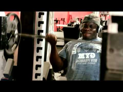 Bodybuilding Motivation   I AM THE BEAST MuscleFactory
