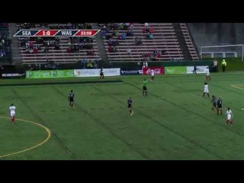 fc - Seattle Reign FC vs. Washington Spirit at Moda Health Pitch at Memorial Stadium (Seattle, Wash.) LIVE STREAM TROUBLESHOOTING: If you are experiencing problems with your stream, please attempt...