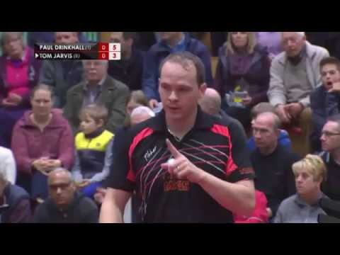 Men's Semi Final - 2016 PG Mutual National Championships