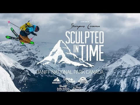 Sculpted in Time: Official Trailer by Sherpas Cinema