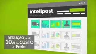 VÍDEO EXPLICATIVO ANIMADO - INTELLIPOST