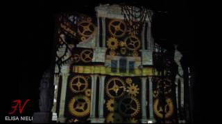 Download Lagu Projection Mapping 3d San Giacomo a Capizzi (ME) Mp3