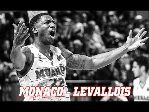 Teaser AS Monaco - Levallois