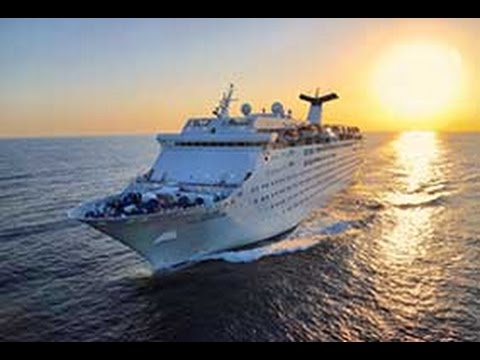 Testimonials from Travelers on their Cruise Experiences VoyGroup02