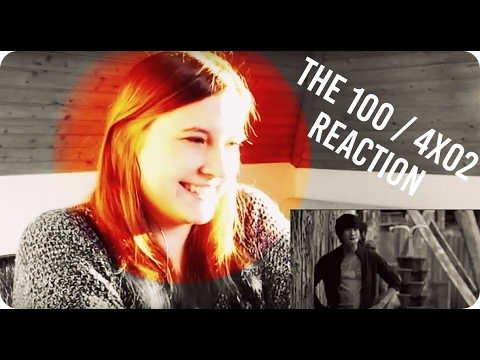 The 100 | 4x02 Reaction