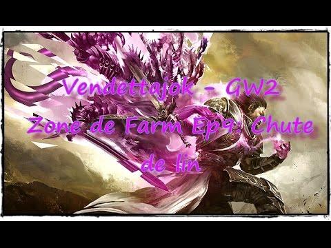 Build Voleur Gw D D Mcm