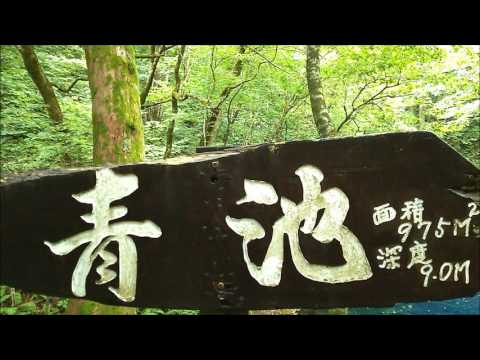 青森 白神山地・不老ふ死温泉を堪能する旅